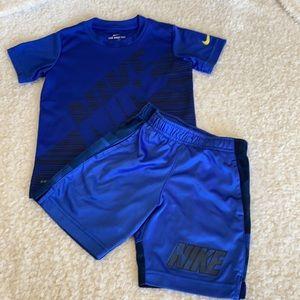 Nike Boys Set